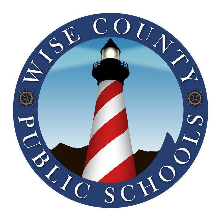 Wise County Schools Lighthouse Logo